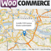 woomaps for woo commerce